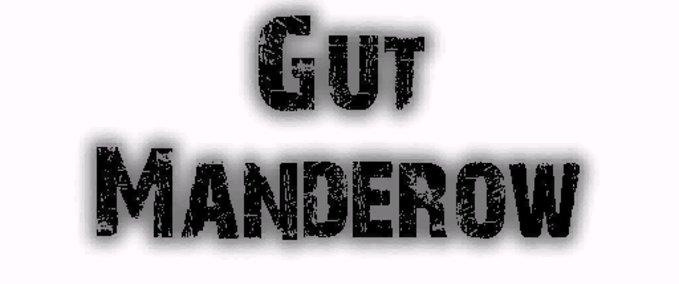 Gut-manderow