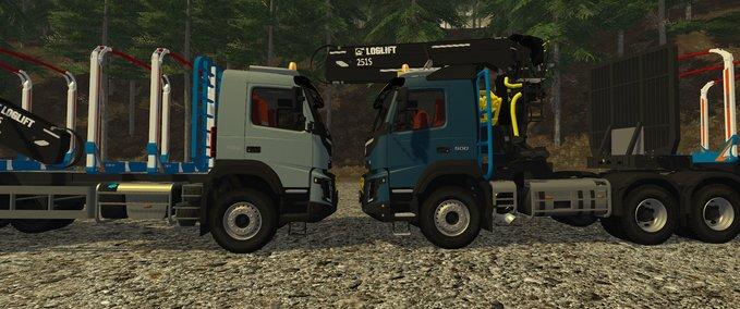Volvo-fmx-grumier