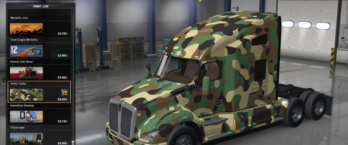Army-camo-kenworth-t680