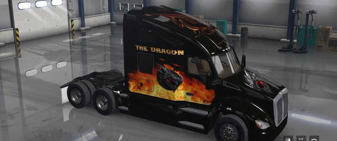 The-dragon-skin-kennworth-t680-hi-rise-sleeper