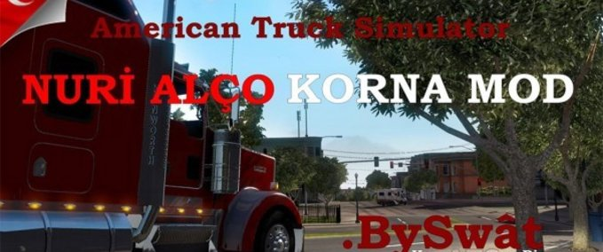 Nuri-alco-horn-all-trucks