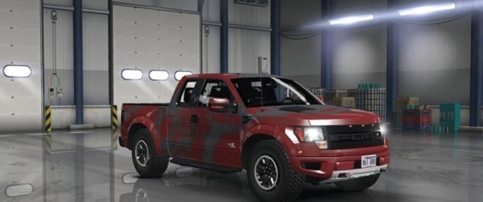 Ford-f150-svt-raptor