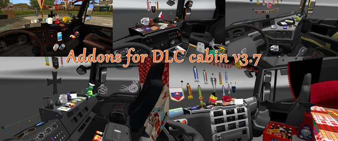 Addons-for-dlc-cabin-v-3-6