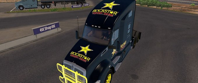 Kenworth-t680-rockstar-energy-mega-pack