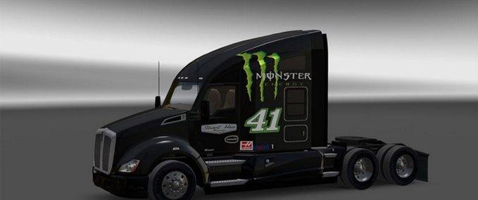 Stewart-haas-41-monster-energy-fantasy