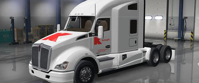 Kmart-department-for-kenworth-t680-and-peterbilt-579