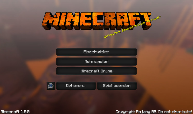 Profile Of JoniLP Modhostercom - Minecraft pvp spiele