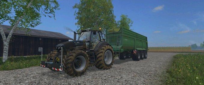 Krampe-bandit-980-green