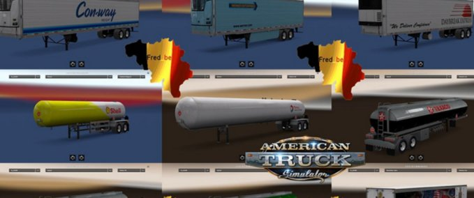 Trailers-pack-replaces-60-skins