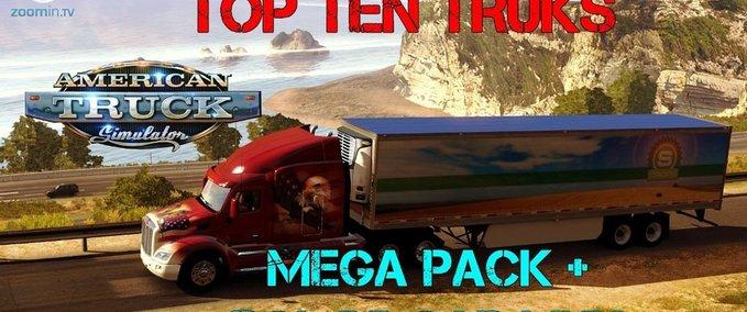 Top-10-trucks-for-american-truck-simulator