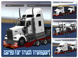 Cargo-for-truck-transport-trailers