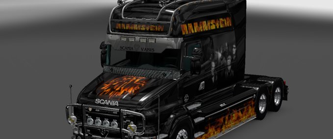 Rammstein-flame-skin-for-rjl-scania-t-longline