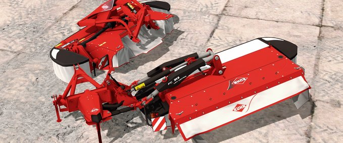 Fs 17 15 2013 2011 Quot Implements Amp Tools Mower Mods For