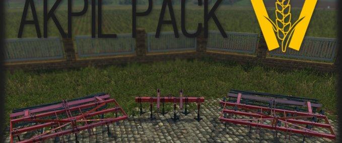 Akpil-pack