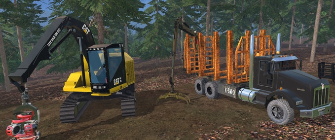 Logging-pack--4
