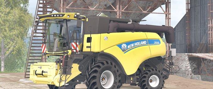 New-holland-cr9-90-40-jahre-edition