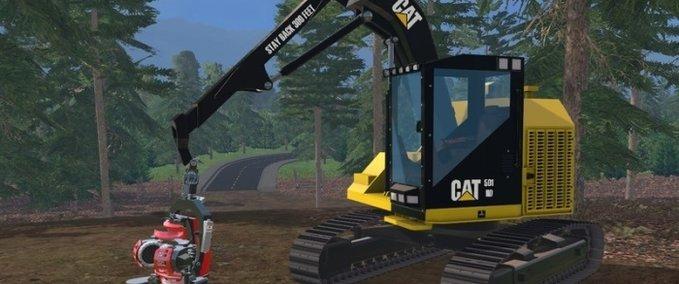 Cat-501-hd