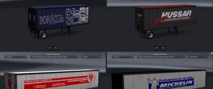 All-trailers-pack
