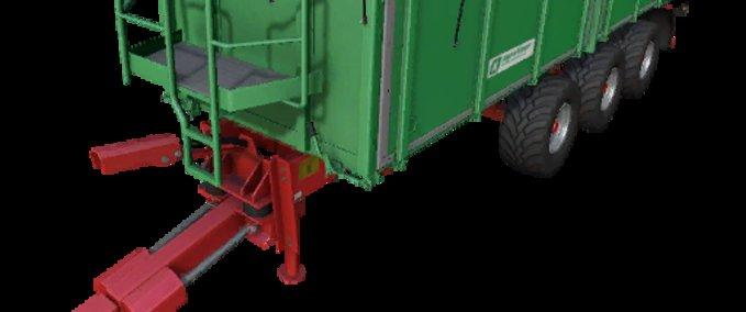 Kroger-agroliner-tkd-402