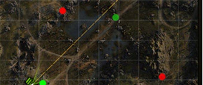 Minimap-anzeige-von-guten-schlechten-positionen