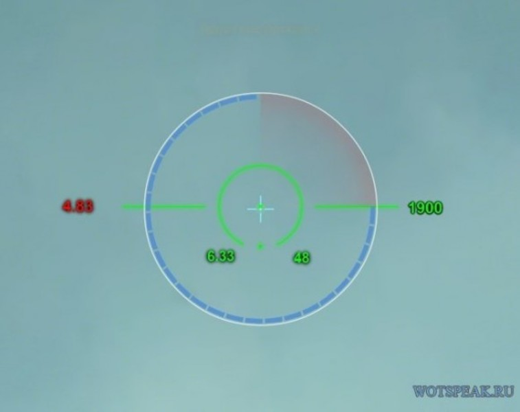 world of tanks mod armor thickness