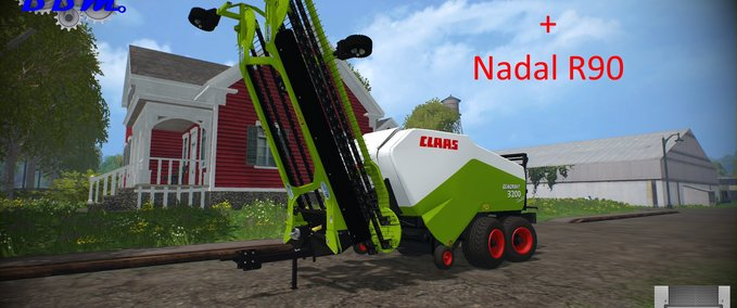 Claas-quadrant-3200-and-nadal-r90