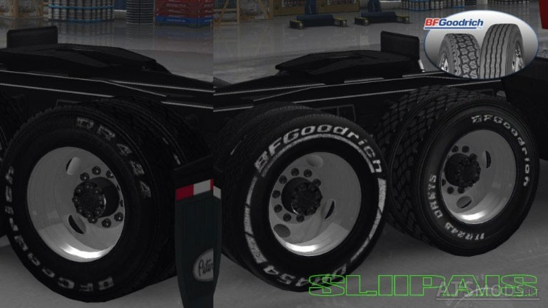 ats bfgoodrich reifen v 1 2 mods mod f r american truck. Black Bedroom Furniture Sets. Home Design Ideas