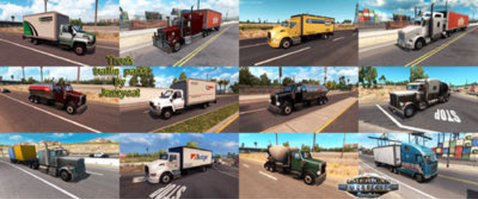 Truck-traffic-pack--3