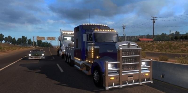 ats kenworth w900 wrecker load template v 1 0 trucks mod für