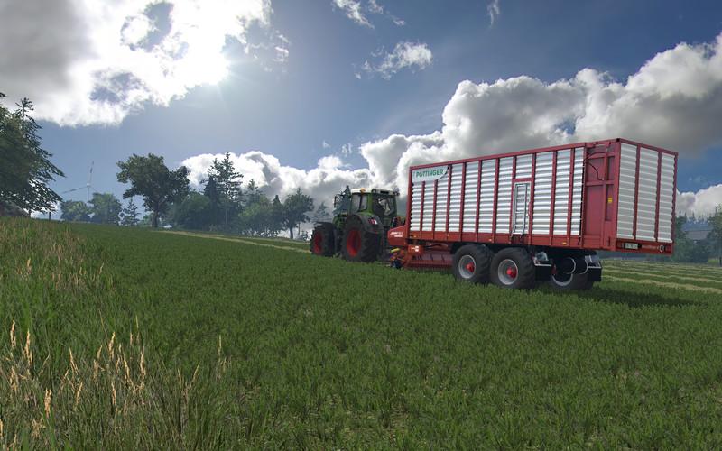 FS 15 Bielefeld v 21 Maps Mod fr Farming Simulator 15 modhostercom