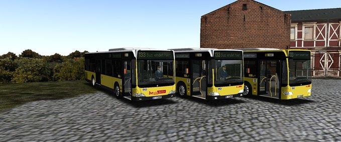 busse für omsi 2