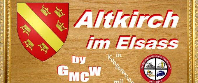 Altkirch-im-elsass