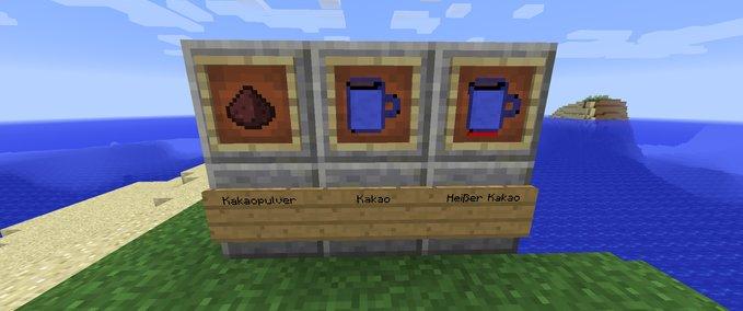 Kakaocraft