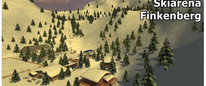 Skiarena-finkenberg