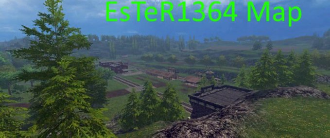Ester1364-map
