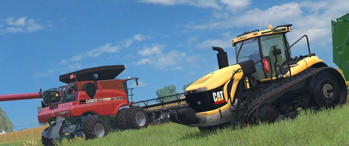 Cat-challenger-mt865b