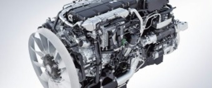 Man-e6-motoren