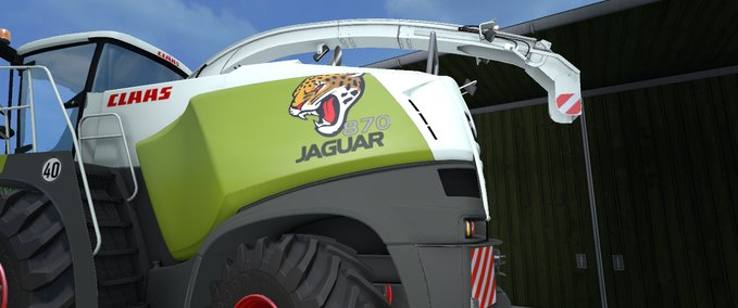 Claas-jaguar-870-textur-by-jjgg349--2