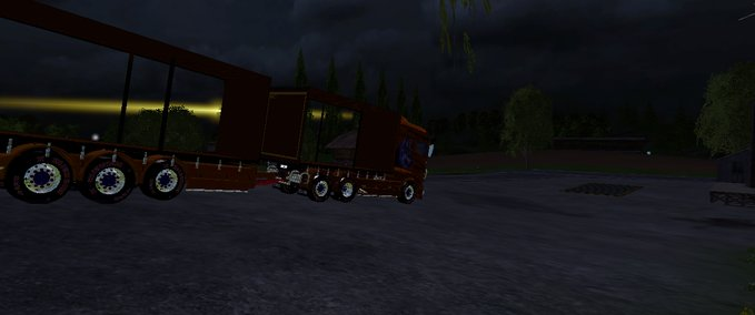 Scania-plane-pack