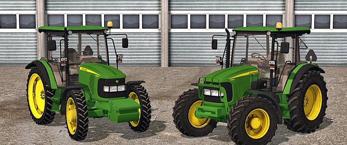 John-deere-5080r-washable