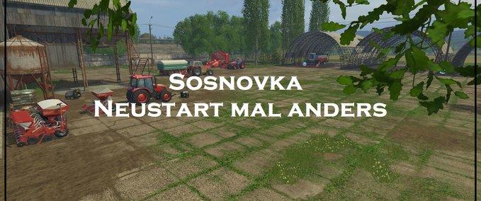 Sosnovka-neustart-mal-anders