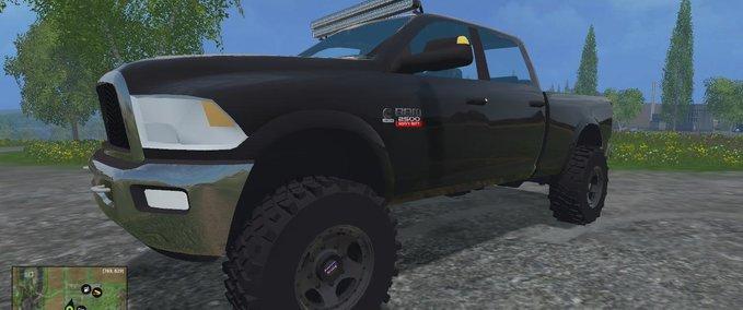 Dodge-ram-2500--2