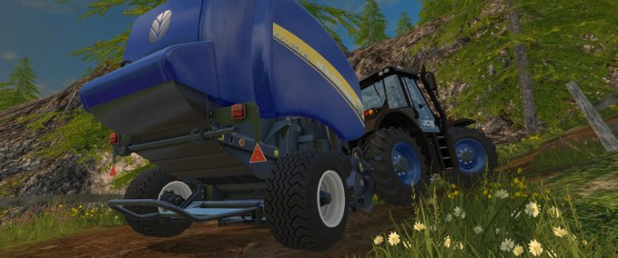 Newholland-rollbelt150-bb1290-blue-edition-beta-by-tesla