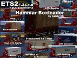 Hammar-container-lader