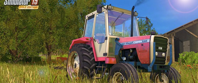 Massey-ferguson-698-old-edition