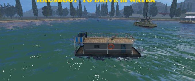 Hausboot--2