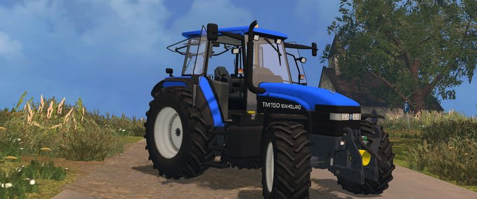 New-holland-tm150--2