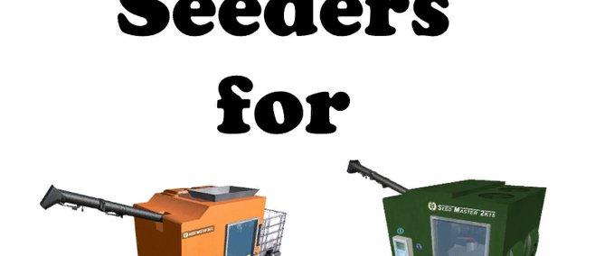 Seeders-pack-fur-seedmaster