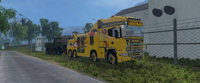 Scania-r500-abschlepper