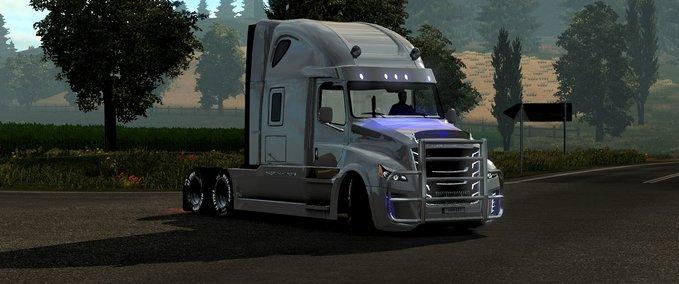 Daimler-freightliner-inspiration